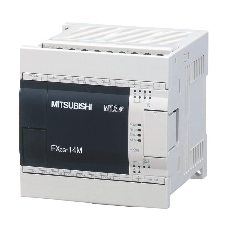MITSUBISHI FX3G-14MR-DS