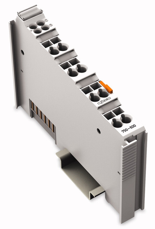 WAGO 750-600 End Module