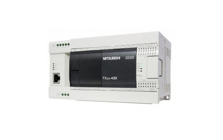 MITSUBISHI FX3GE-40MR-DS