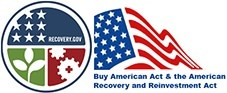 Buy America Act Compliance Logo
