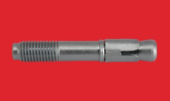 "Picture of 5/8"" x 4-3/4"" Hilti Kwik Bolt 3 HDG Hot-Dip Galvanzied, 15/Box"
