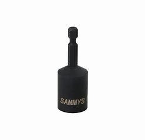 Picture of Sammys® #14 (Black) Threaded Rod Anchor Nut Driver - 8113910