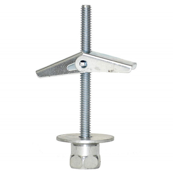 """Picture of Sammys® 3/8"""" Vertical Threaded Rod Anchor for Drywall, 3/8""""-16 Rod Size, 1/4"""" x 3"""" Screw Size - SST 30  - 8064925, 25/Box"""