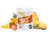 All Natural CBD Gummies -Zero (0%) THC -Highly Concentrated-Ingredients: sugar, corn syrup, pectin, dextrose, citric acid, sodium acetate, natural flavoring, cbd isolate Available Flavors:-Grape -Tropical Fruit -Watermelon