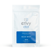 Envy's Relief Wrap is designed to relieve discomfort in various areas of the body.Each wrap contains 50MG of our Full Spectrum CBD with a total of 150MG per 3-Pack.