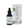 Kurativ THC-Free CBD Oils begin with 99+% CBD Isolate extracted from only the finest U.S. grown hemp plants. Then it's precisely formulated with Organic MCT oil to produce a blend that is pure and effective with no unpleasant tastes. We select MCT oil due to it's high absorbability rate. This means that your body absorbs more CBD than you would with other carrier oils.Kurativ THC-Free CBD Oils begin with 99+% CBD Isolate extracted from only the finest U.S. grown hemp plants. Then it's precisely formulated with Organic MCT oil to produce a blend that is pure and effective with no unpleasant tastes. We select MCT oil due to it's high absorbability rate. This means that your body absorbs more CBD than you would with other carrier oils.
