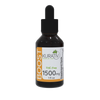 Kurativ CBD Oil Immuno-Boost Energy Daytime Formula THC-Free 1500mg.  Turbocharge your mornings with Kurativ immuno-boost daytime THC-Free CBD Oil. Our proprietary blend leverages the best of CBD and mother nature. Crafted with holistic ingredients known for helping with energy, focus, and immune system defense.