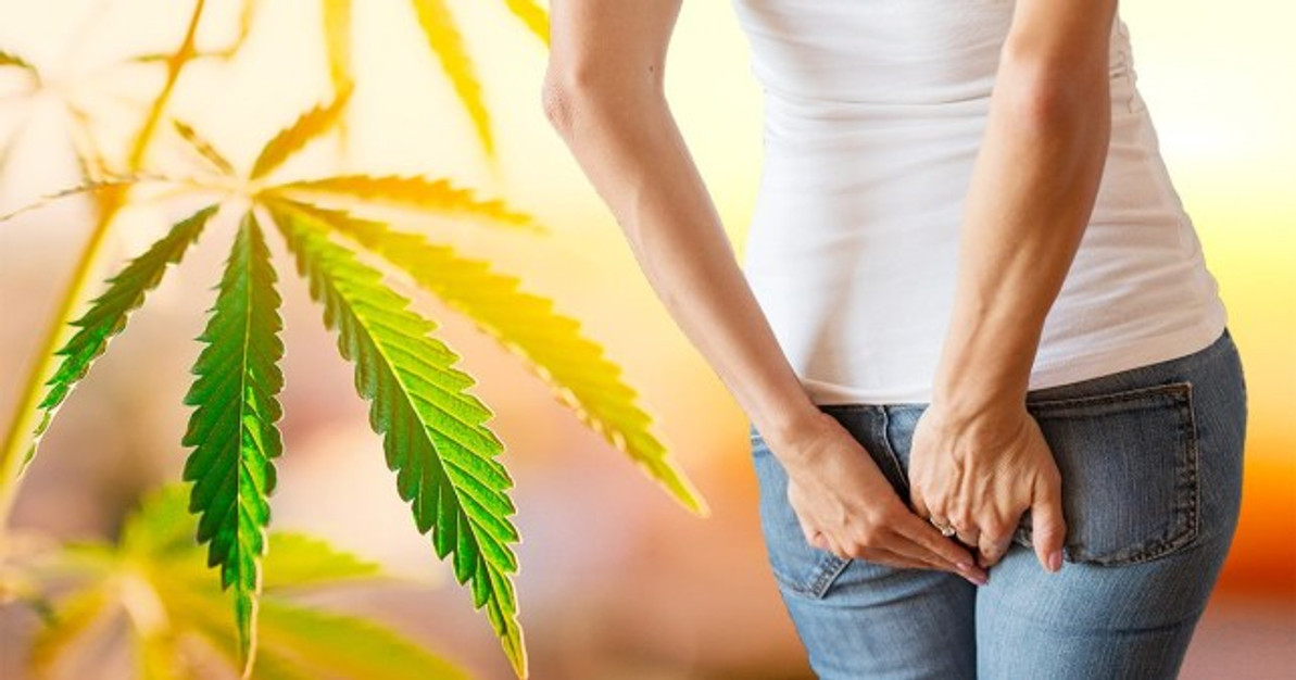 Sexual Harassment In the Hemp Industry? No Industry is Immune from this problem says Jessica...