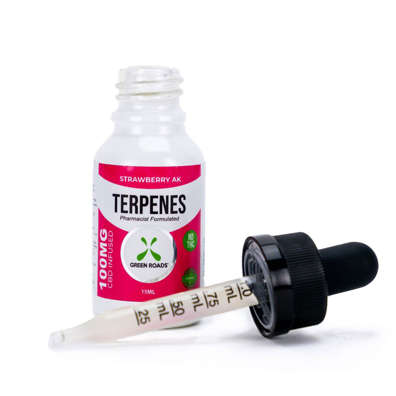 By infusing our all-natural CBD with terpenes also found in the hemp plant, we take advantage of the entourage effect, creating synergy between plant and human.