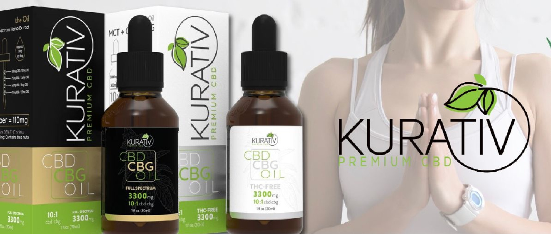 Kurativ CBD was founded with a simple goal in mind – to bring high quality CBD products to market at low price.  Since day one, they have prided themselves on sourcing only premium, U.S. grown hemp for our extracts. Kurativ CBD is On CBDResellers