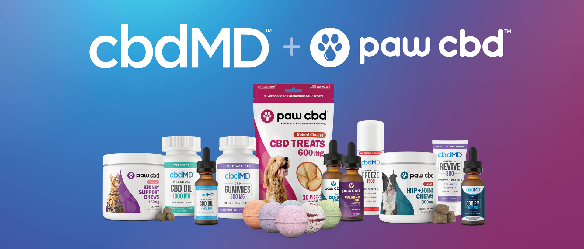 cbdMD & PawCBD are now available on the number 1 Original CBD Marketplace, CBDResellers.com | Real CBD. Simplified.©️Discover our THC-free, superior CBD products. Featuring award-winning, high-quality hemp oil by cbdMD.