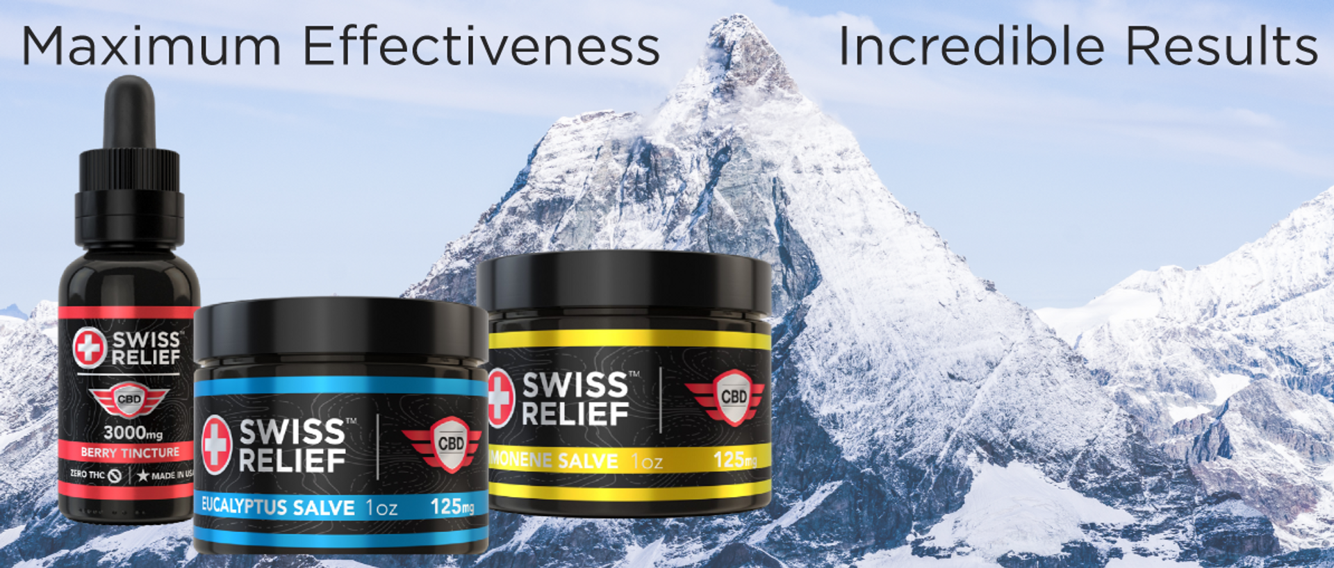 Swiss Relief on cbdresellers.com | Highest Quality CBD Distillate is utilized in every product | CBDResellers.com is the official Retailer, Distributor  for This Top 5 Rated CBD Products | Satisfaction Guaranteed