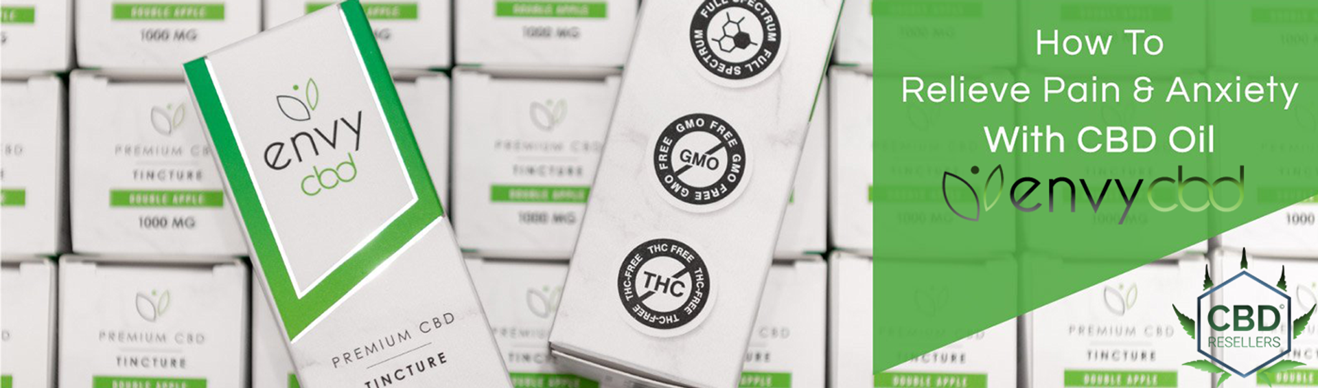 Envy CBD is a holistic wellness and lifestyle brand that seeks to re-imagine, redefine, and revolutionize holistic wellness with the introduction of hemp-derived, full-spectrum CBD. Envy offers Tinctures/Oils, Lotions, Face Creams, & Soft Chew Gummies