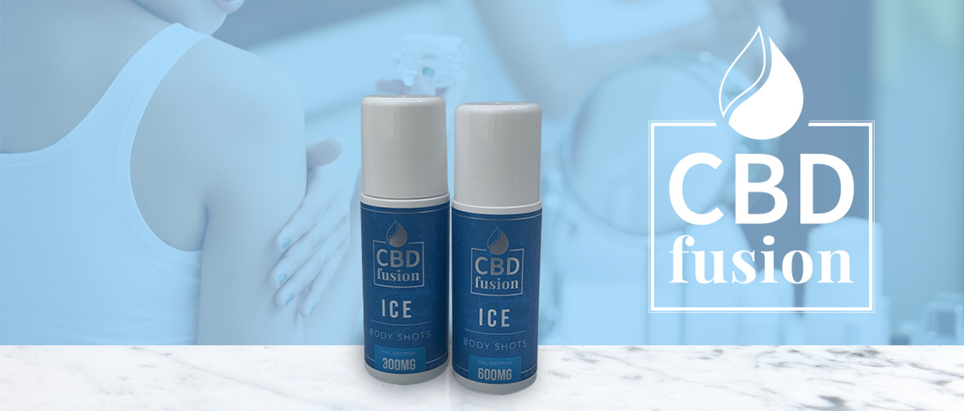 CBD Fusion Professional Grade CBD Pain Products on CBDResellers.com. A great lotion to soothe sore, tired muscles, ready to add to your gym bag.