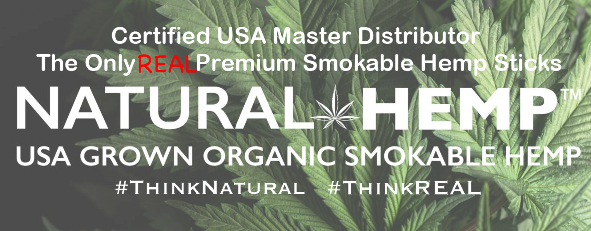 As HEMP professionals our passion and goal is to create a world-class breed of smokable HEMP products. That is precisely what we created when we made NATURAL HEMP™ sticks
