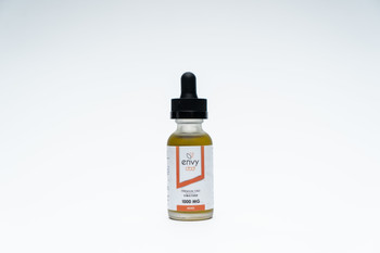 This CBD-infused tincture features an incredible orange, complete with zesty overtones and saccharine undertones.  Pairing this with our Full Spectrum CBD offers its users whole-body relief, alertness, and focus; ready to take on the day.