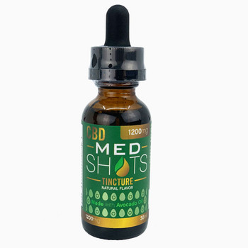 "CBD Fusion's ""Med Shots"" combines our Full Spectrum CBD paired with an Virgin Avocado Oil, a rapidly digested carrier oil. Avocado Oil oil is easily metabolized by the body, and the healthy fats are reported to encourage the use of fat for energy. Numerous studies suggest that Avocado Oil fats may help support a healthy body composition, as well as enhanced brain health. Combined with our Full Spectrum CBD, Med Shots are a perfect addition to an active lifestyle."