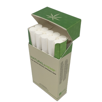 Natural Hemp Sticks are made from the finest smokeable HEMP that is organically grown in the USA,hand harvested, slow-cured and trimmed to perfection. Lab tested to ensure you are only getting the very best.