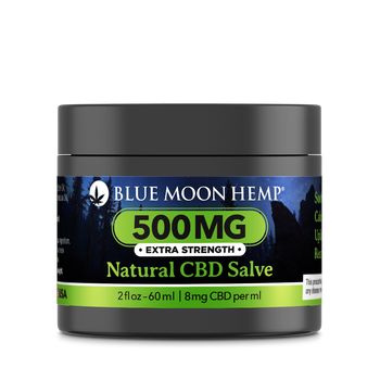 CBD SALVE NATURAL: The entourage effect is often cited when discussing CBD.  We believe that same concept applies to our proprietary essential oil compound which is composed of Emu Oil, Calendula, Grapeseed, Jojoba, Olive, Coconut and several terpenes.  All of these are then infused with our CBD formulation to give you a powerful salve which penetrates the epidermal layer and goes directly to the joint and muscle tissue.  This provides maximum effectiveness and incredible results.