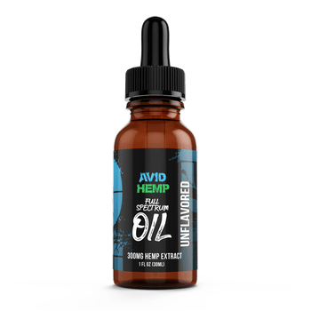 Meticulously handcrafted with care, Avid Hemp's CBD Oil 300mg Tincture is the SUPERIOR choice for one who is looking for the immense variety of health benefits hemp oil offers, in its purest form. Made with the purest ingredients available Avid Hemp's CBD oil is great to add to any daily wellness routine.