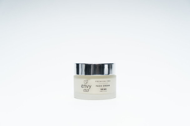 If you are looking to alleviate pain, reduce noticeable aging, heal muscles, and soothe skin, nothing does it better than a generous dose of this unscented facial cream.