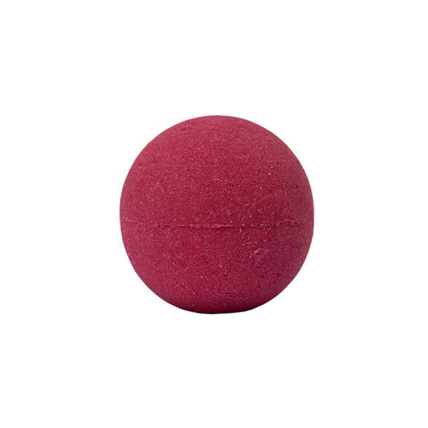 turn your bath into a massage with these fizzy bath bombs made with full spectrum, organically grown CBD. Envelop your aching muscles in the anti-inflammatory goodness of CBD and let the tension of the day slip away to help you get a restful sleep. No harsh chemicals, colorants, foaming agents or synthetic fragrances. Each Rose Petal CBD Fusion Bath Bomb contains 100mg of Pure CBD for maximum absorption.This package includes one 8 oz. Rose Petal CBD Fusion Bath Bomb, CBD Fusion Rose Petal Bath Bomb 100mg - CBD Fusion Brands