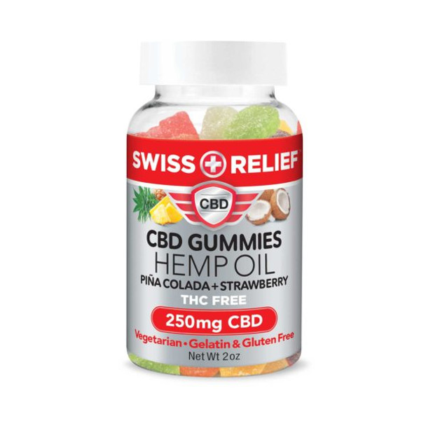 A great way to enjoy CBD on the go, our CBD Gummies come in a variety of delicious fruit flavors. A burst of flavor combined with a number of health benefits, these gummies are a great tasting way to get all of the benefits of CBD.