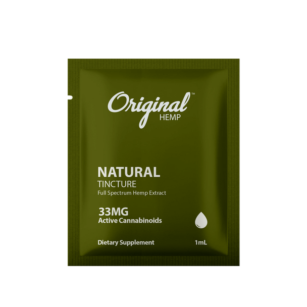 Our Natural Tincture is doctor formulated with a unique blend of high-quality Full Spectrum Hemp Extract, natural terpenes, and flavors that are designed to promote an overall sense of well-being.Try our daily dose to guarantee an accurate dosage of our formulas every time