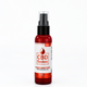 CBD Hand Sanitizer CDC Approved to Kill 99.9% of Germs | Two CBD Strengths & Two Sizes (62% Alcohol)