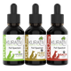 Kurativ CBD Pet Oil Full Spectrum in Bacon, Peanut Butter, Unflavored 300mg,600mg,1200mg  Kurativ Full Spectrum CBD pet oil is formulated with the same ingredients and care that is given to all of our products.  The endocannabinoid system is present in all mammals.  Your dog, cat, or horse will be thankful you chose Kurativ.