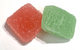 Premium Delta 8 Gummies | Watermelon & Green Apple|40mg Δ8 per Gummy. Strongest gummies on the market. Delta-8-THC offers a clear high that does not trigger anxiety or confusion. Delta-8-THC binds to CB1 and CB2 receptors in the central nervous system, exhibiting a lower psychotropic potency than the primary form of THC found in cannabis.