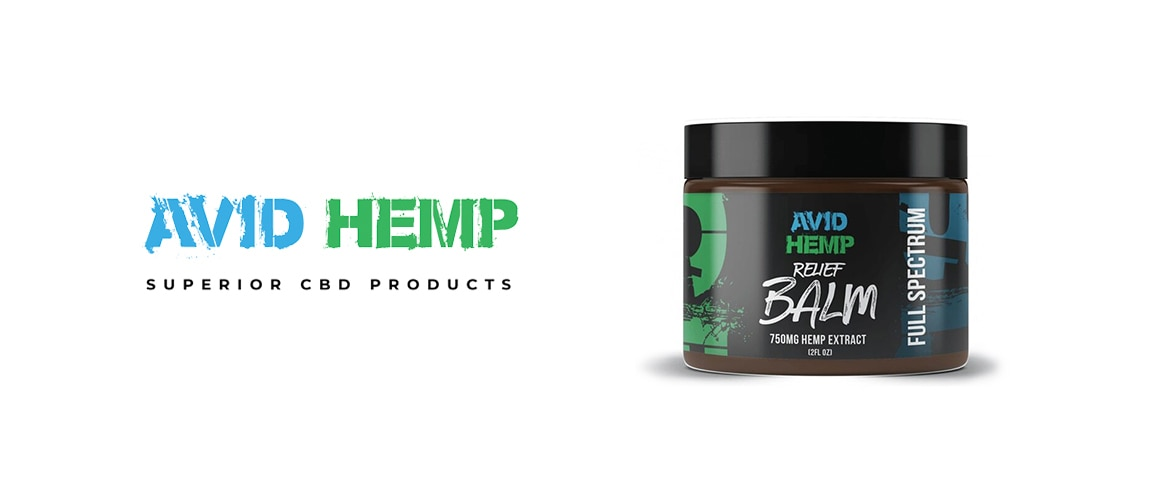 Avid Hemp is now available on the Number one & Original CBD Marketplace, CBDResellers.com