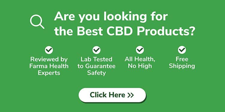 Taking The Guesswork Out of Buying CBD By Only Partnering With Brands That Meet Our Strict Quality Control Requirements & Having Updated Lab Certifications Visible On All Products.