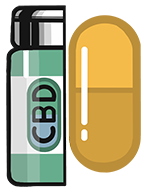 CBD Capsules including CBD Drip ECOCaps, CBD Drip ECOGels, and Many More | CBDResellers.com