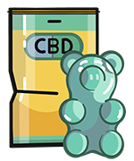 With a Wide Selection of CBD Edibles from Well Known CBD Companies such as Green Roads, Blue Moon Hemp, Fusion CBD, Swiss Relief, Flight Mode and many more all at the lowest prices, CBDResellers.com is the place for Edibles