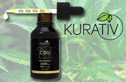 Kurativ CBD - A healthier new beginning with Kurativ CBD | On CBDResellers.com