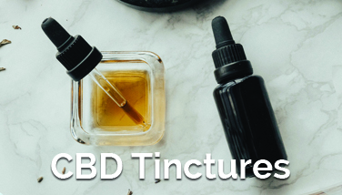 The Best Tinctures on the market only on CBDResellers.com