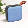 T5 Portable Mini Bluetooth Speaker Wireless Speaker with FM Radio and TF Card Play