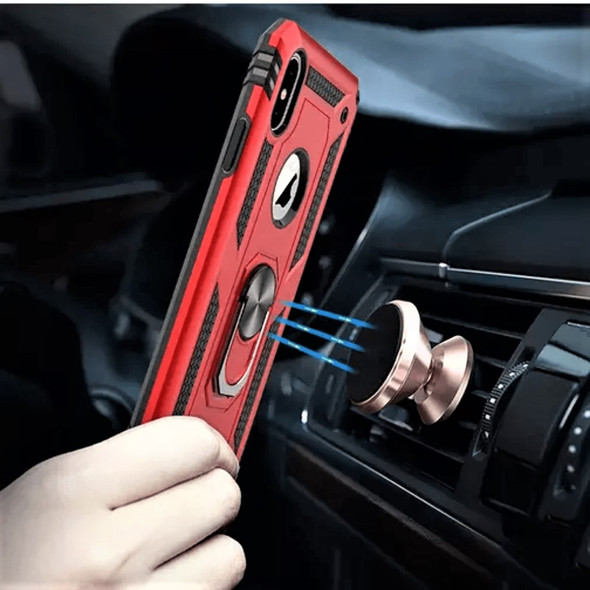 Newest hybrid shockproof phone case for IOS and Android phones