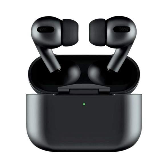 Blackpods Pro TWS Wireless Earbuds 3rd Generation Compatible with All Smart Phones