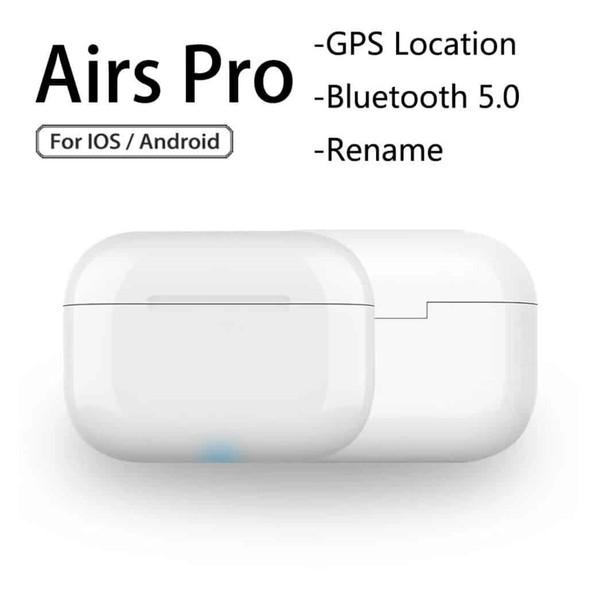 Airs Pro TWS True Wireless Stereo Bluetooth Earphones
