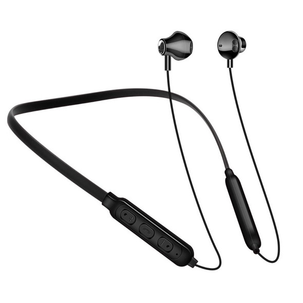 S6 Around The Neck In-Ear Bluetooth Headphones
