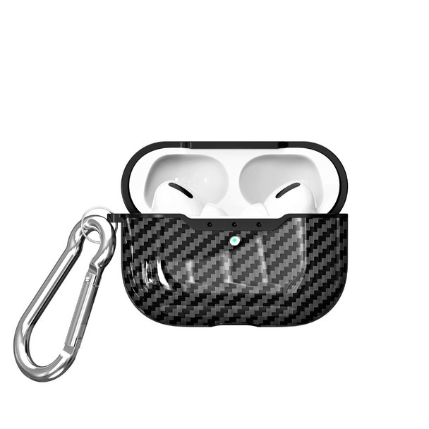 Shockproof Earbud TPU Carrying Case for Pro Earbuds