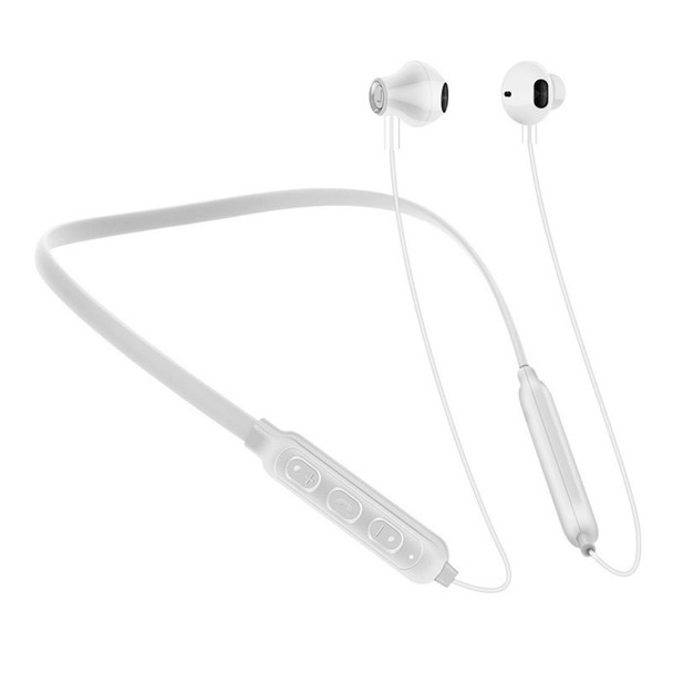 S6 Around The Neck In-Ear Bluetooth Headphones