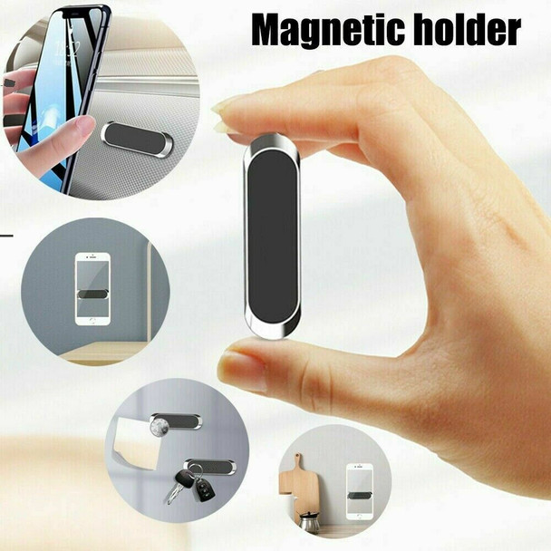 Universal Multifunction Magnetic For Cell Phone Car Holder