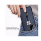 Wonderful Life Luxury Shockproof Phone Case w/ kickstand for IOS /Android Devices