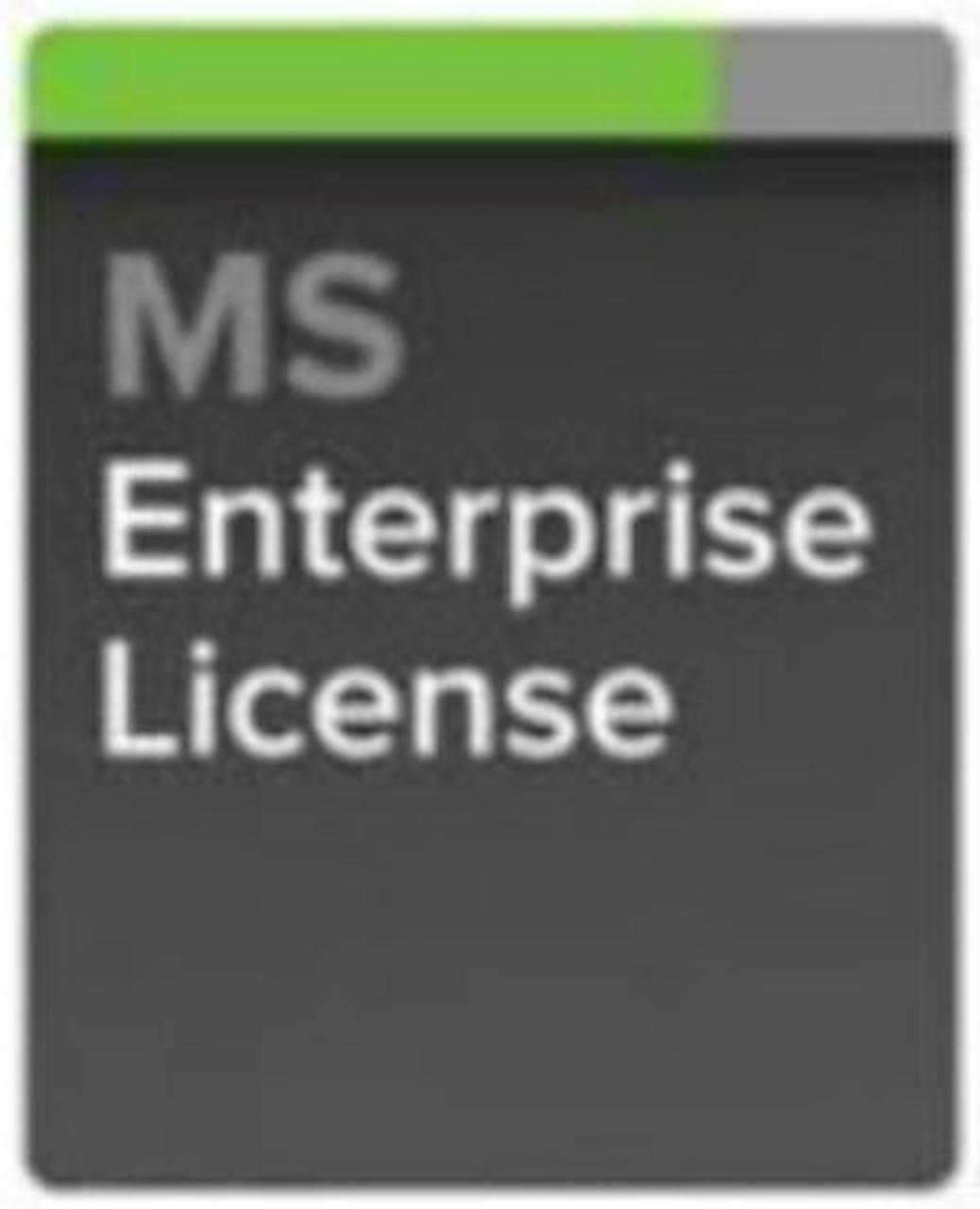 LIC-MS350-24-1YR Enterprise Meraki License for MS350-24 1 Year