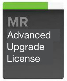 Meraki MR Advanced Upgrade License, 5 Years.