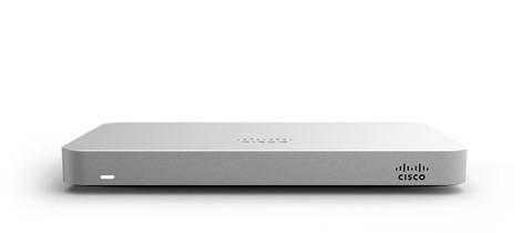 Meraki MX64 Cloud Managed Security Appliance