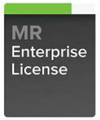 Meraki MR Enterprise License, 3 Years